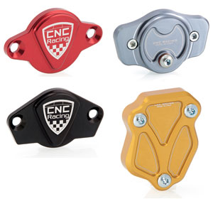 CNC Timing Inspection Covers.