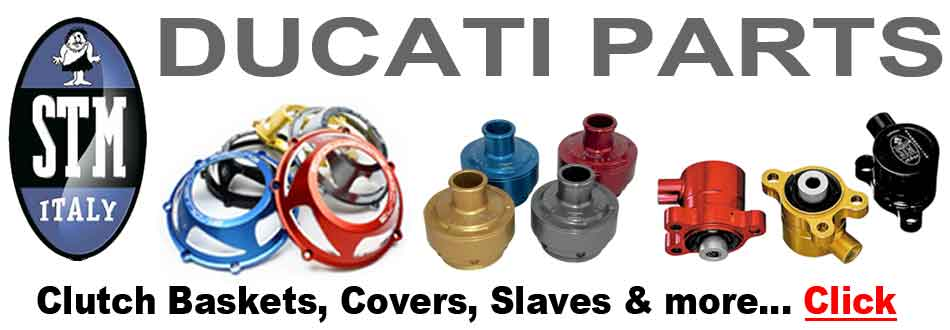 STM Ducati Parts from Ducationly.