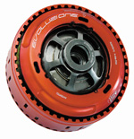 Wet Slipper Clutch for DUCATI 848 (125mm,48Tooth)