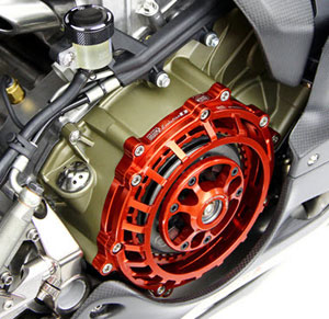 Ducati Dry Clutch Conversion Kits are available for 1199 & 899 Panigale, Ducati Diavel and Multistrada.