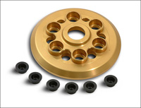 STM Clutch Pressure Plate for Ducati.